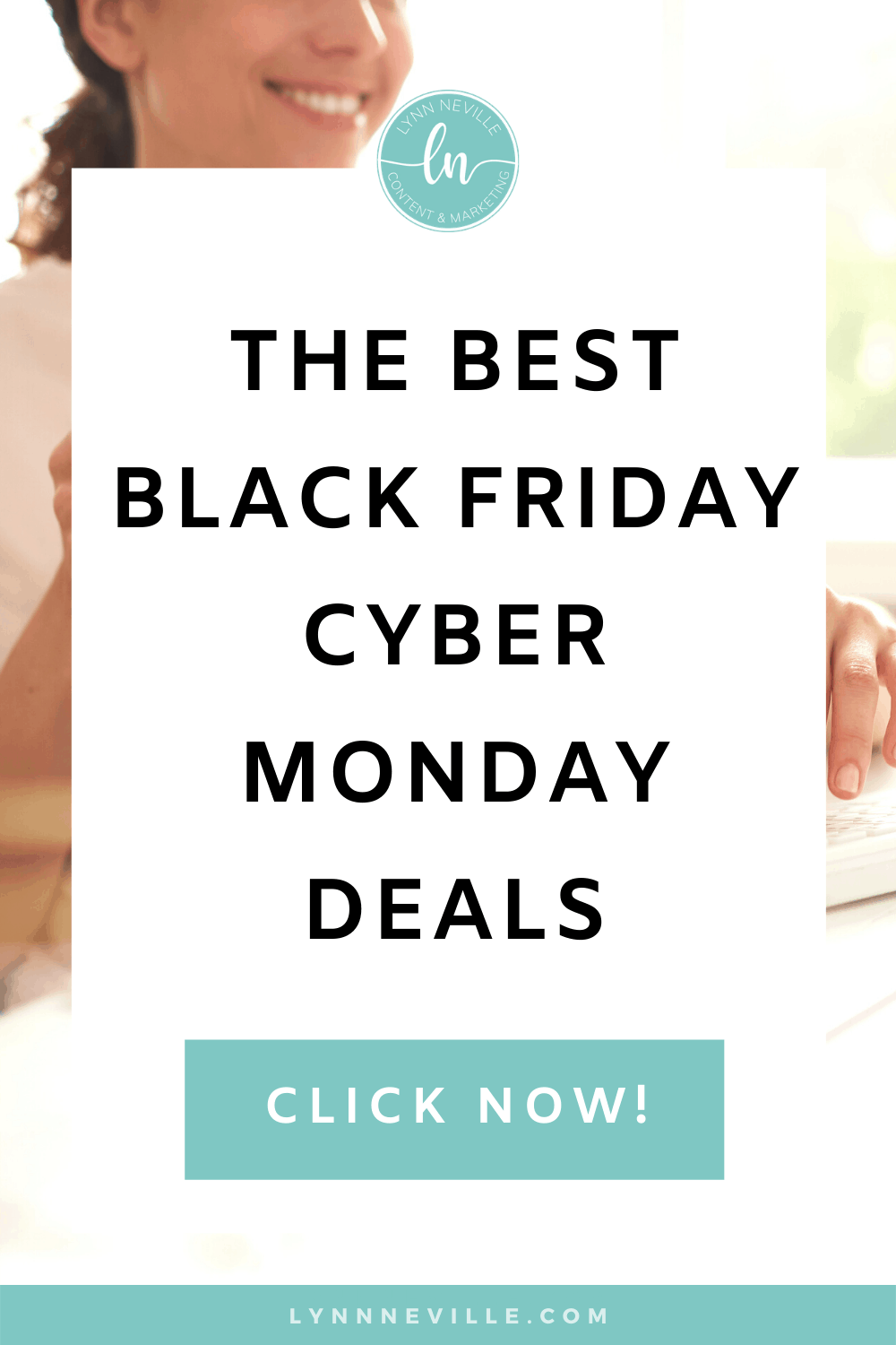 The Best Black Friday Cyber Monday Deals