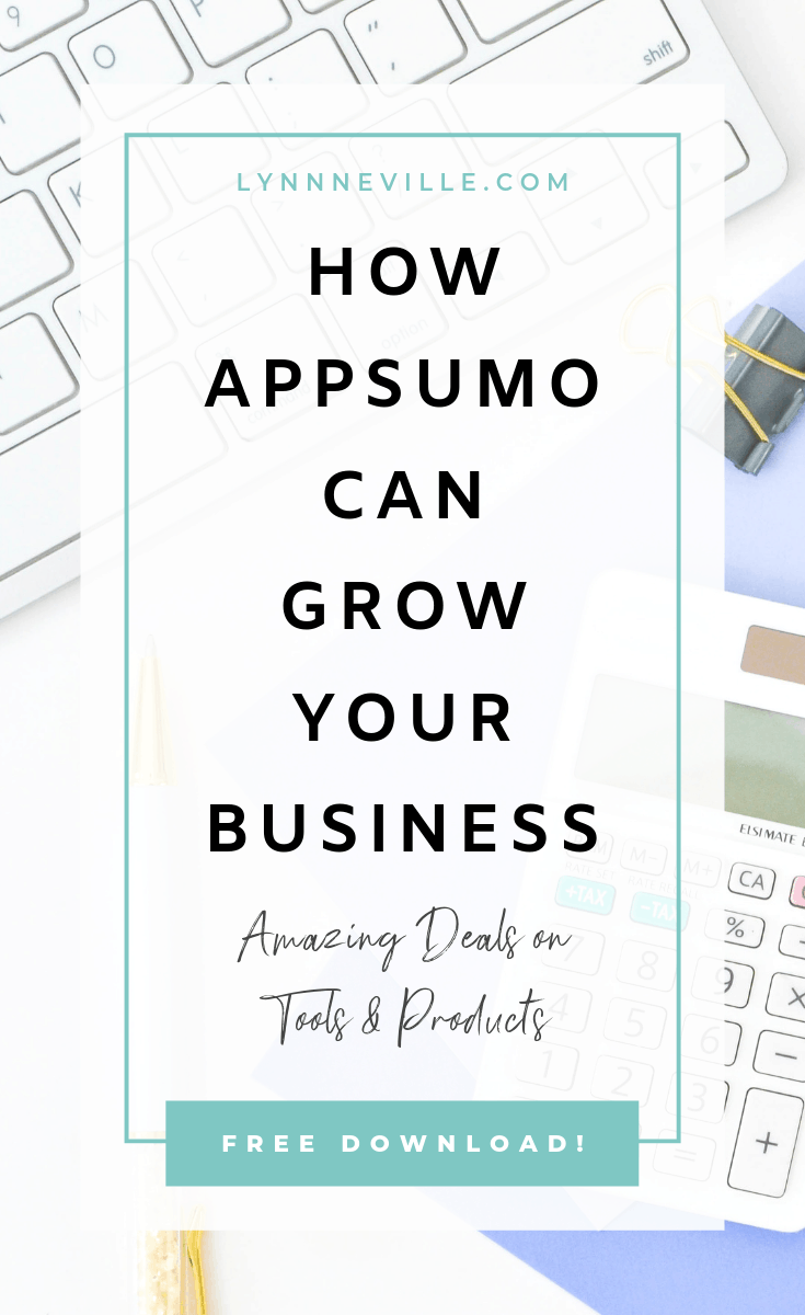 How AppSumo Can Grow Your Business