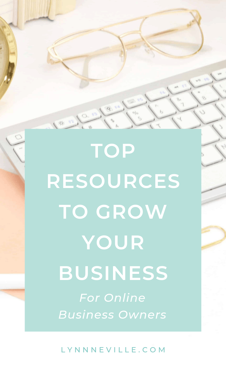 Top Resources to Grow Your Business