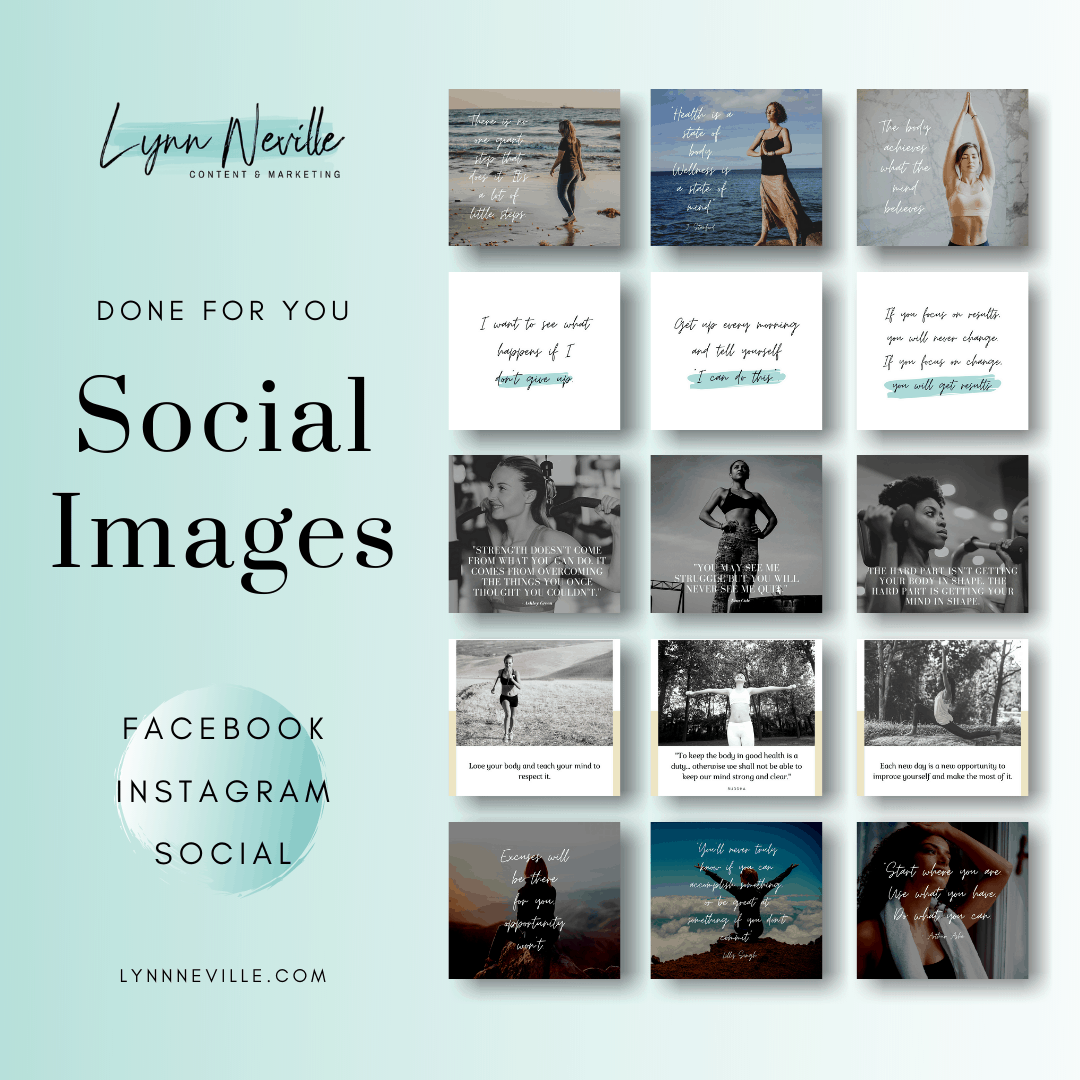 Free Gift Done For You Social Images