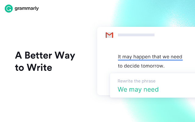 Use Grammarly for a Better Blog Post