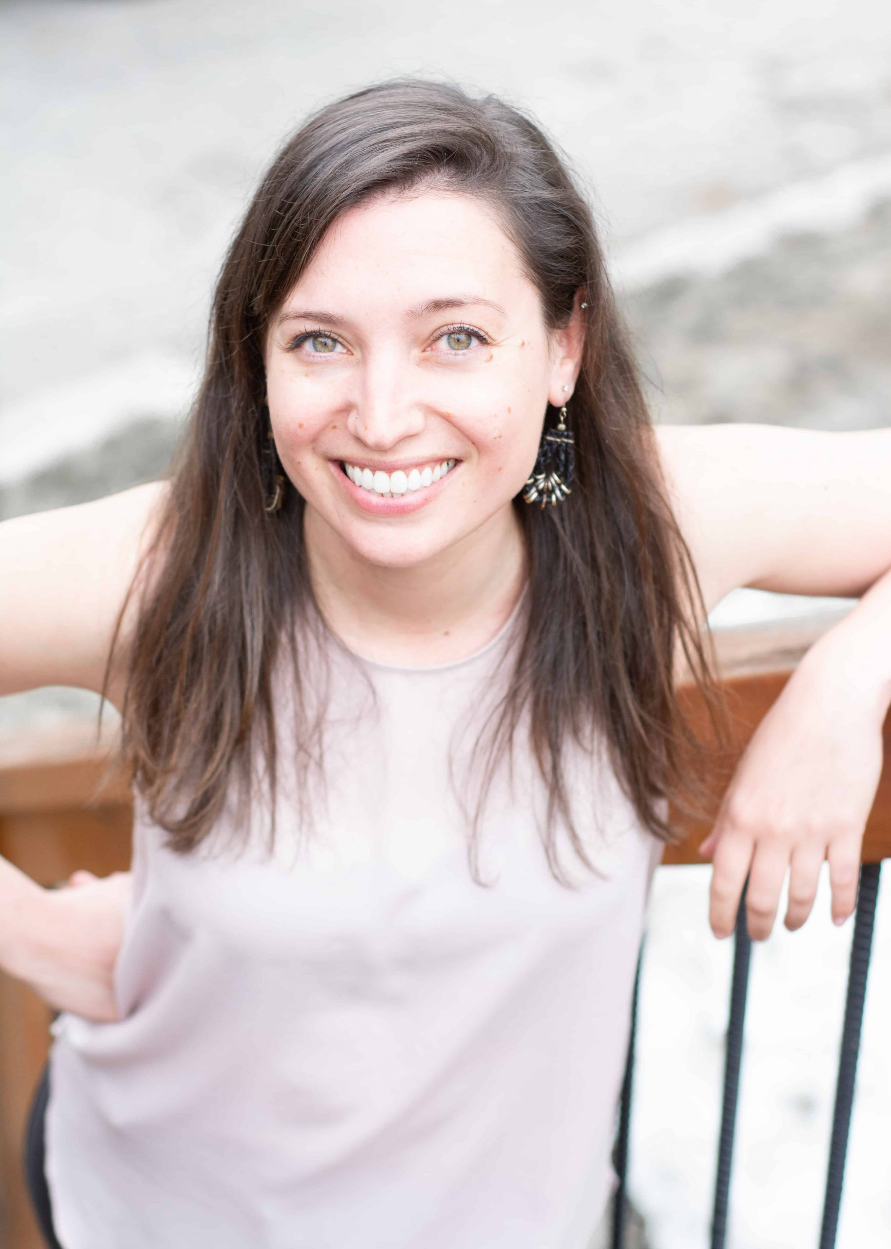 Amanda Chay Interview - Naturopathic Physician and Business Consultant