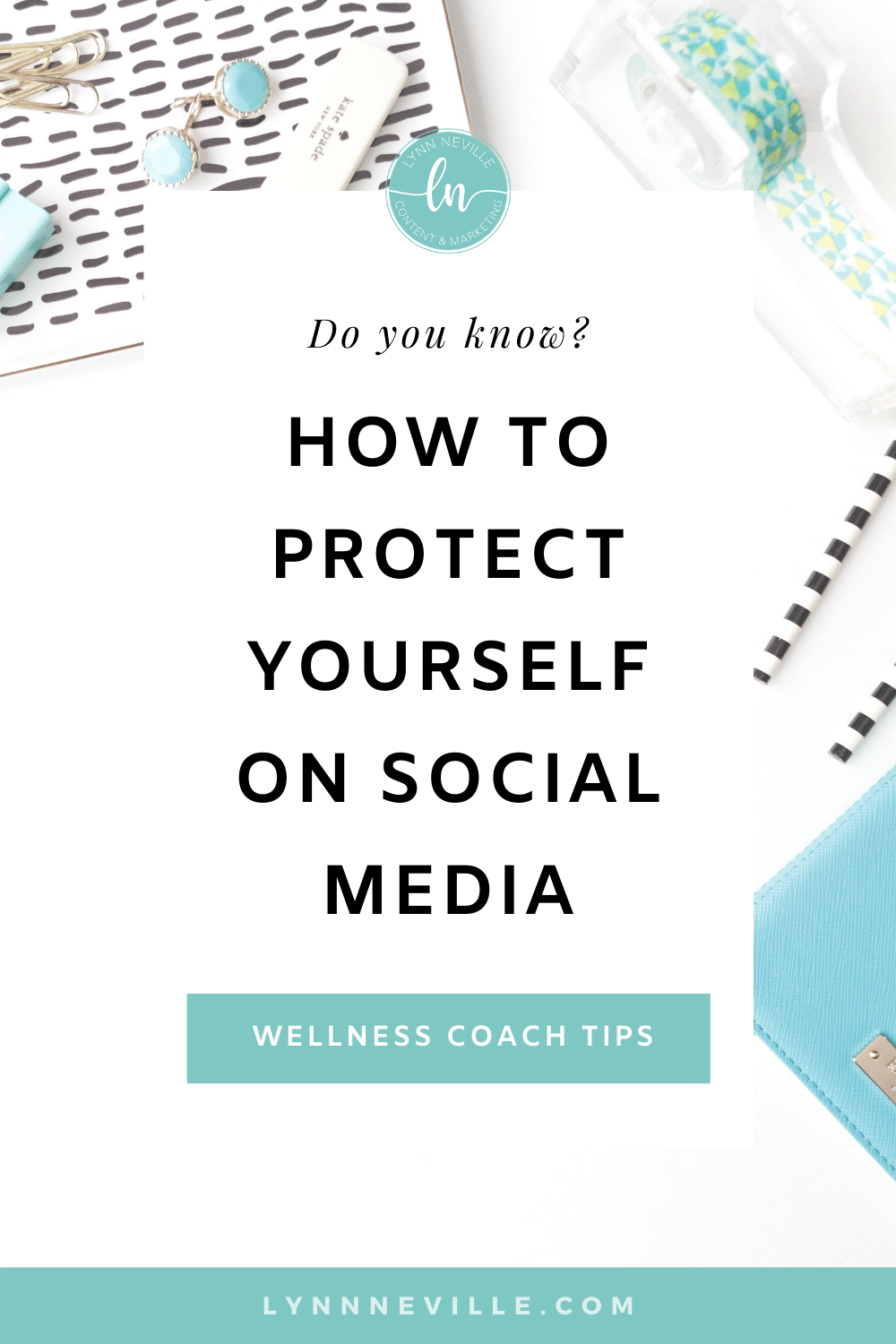 Do You Know How To Protect Yourself On Social Media?